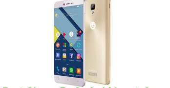 Root Gionee P7