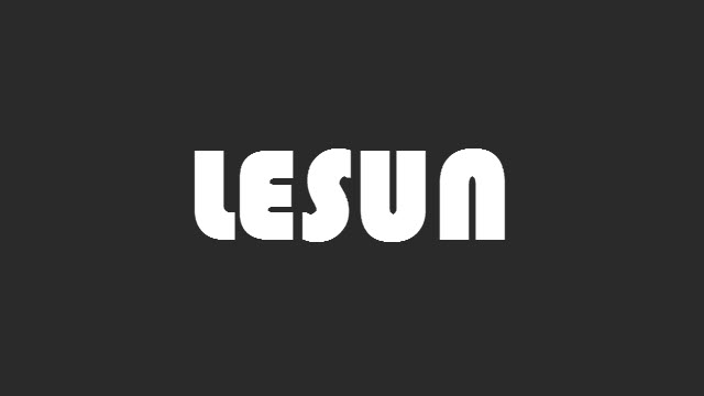 Download Lesun USB Drivers