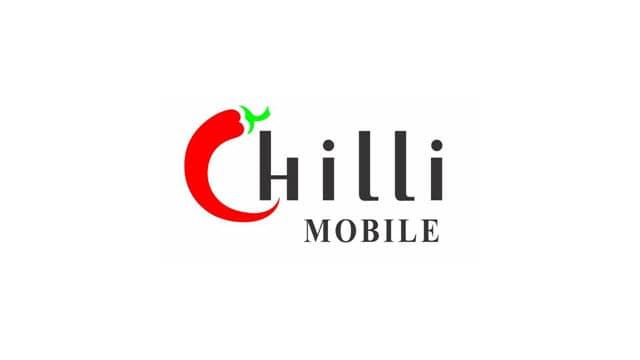 Download Chilli Stock ROM Firmware