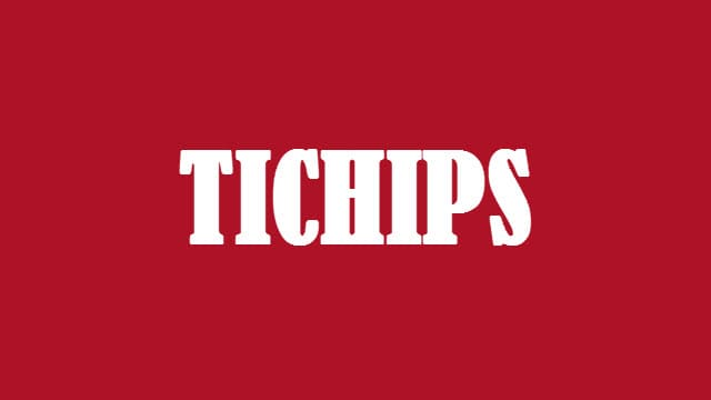 Download Tichips Stock ROM Firmware