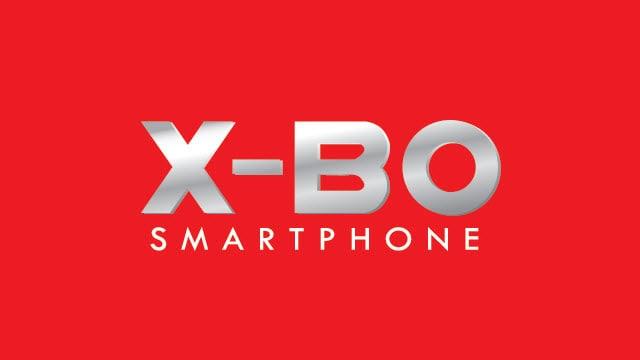Download X-BO Stock ROM Firmware