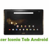 How To Root Acer Iconia Tab Android Tablet