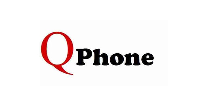 Download Qphone Stock ROM Firmware