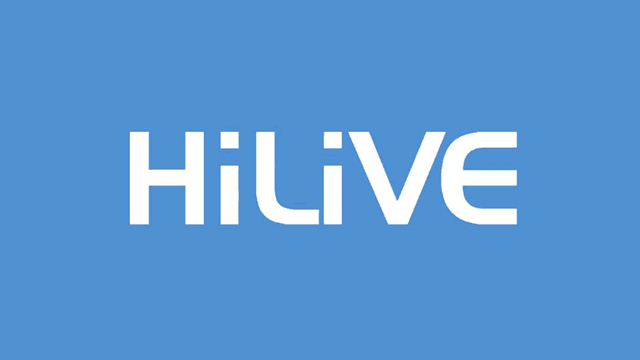Download HiLive Stock ROM Firmware