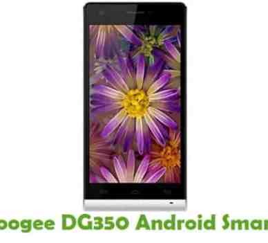 Download Doogee Stock ROM Firmware   Root My Device