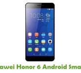 How To Root Huawei Honor 6 Android Smartphone