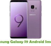 How To Root Samsung Galaxy S9 Android Smartphone