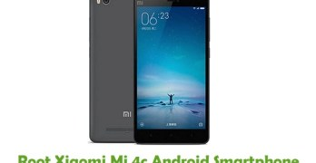 Root Xiaomi Mi 4c