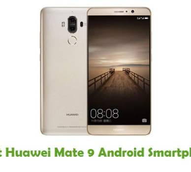 How To Root Huawei Y5 Prime Smartphone Using iRoot With PC