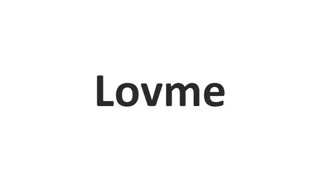 Download Lovme Stock ROM Firmware