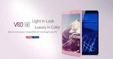 Onda V80 SE tablet PC sale