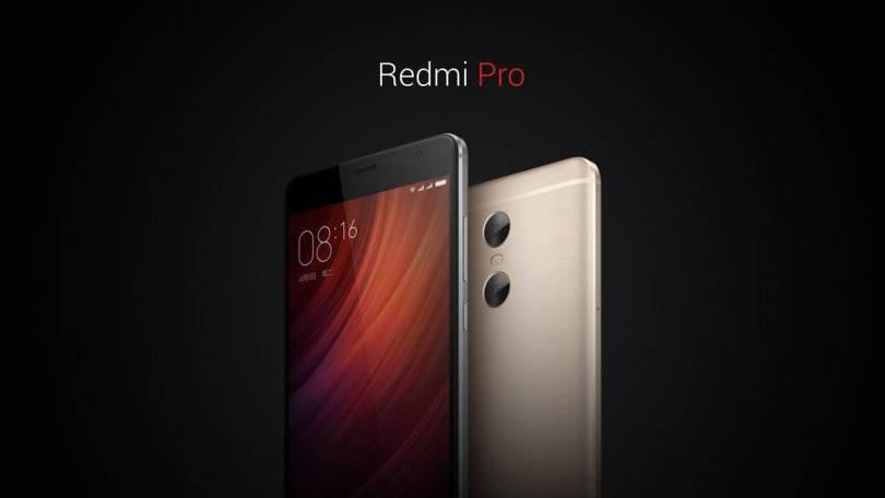 Redmi Pro Review