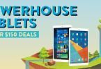 Gearbest's Best Budget Tablets Sale