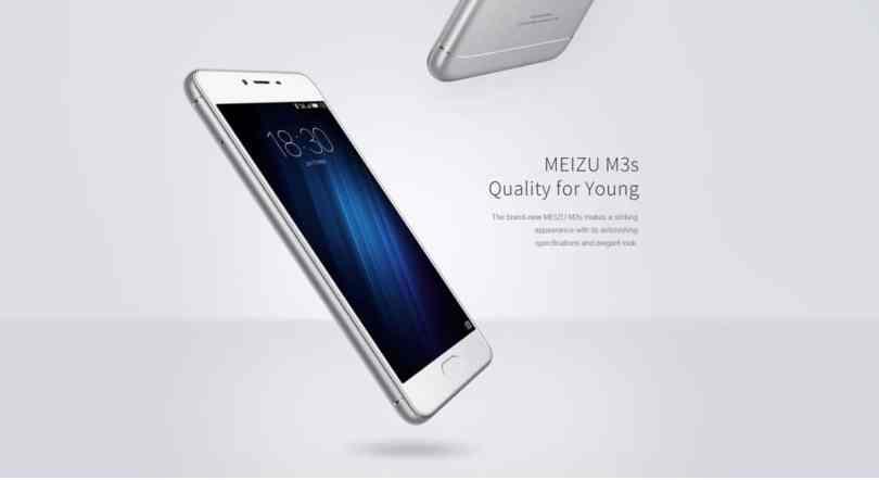 Meizu m3s review