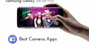Best Camera Apps