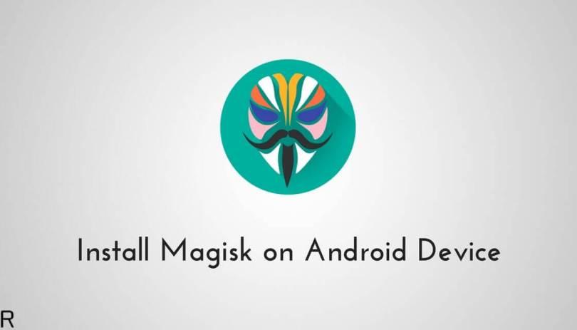 Magisk v14.0 and Magisk Manager v5.3.0