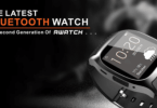 RWATCH M26 Bluetooth Smartwatch available for $20.23 from YoShop