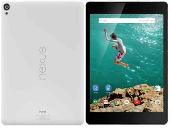 Lineage OS 15 On Google Nexus 9