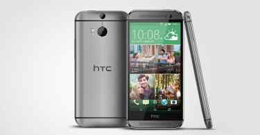 Lineage OS 15 On HTC One M8