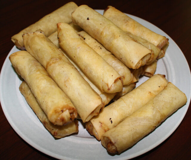 homemade-eggrolls