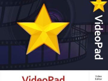 VideoPad Video Editor 7.04 Crack + Keygen [latest] Free Download 2019