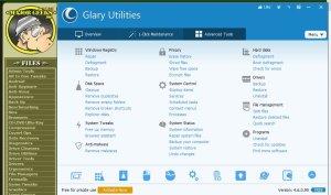 glarysoft registry repair license code