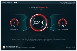 download driver booster full key