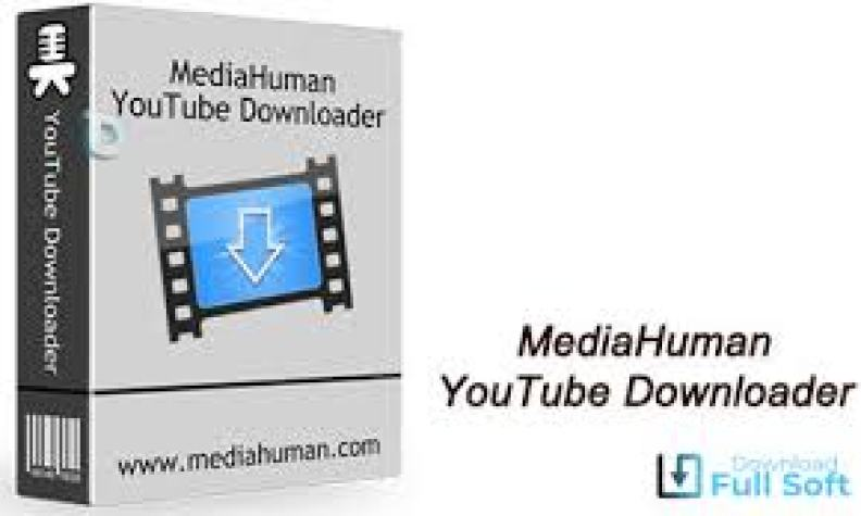 MediaHuman YouTube Downloader 3 9 9 16 Crack With Serial Key