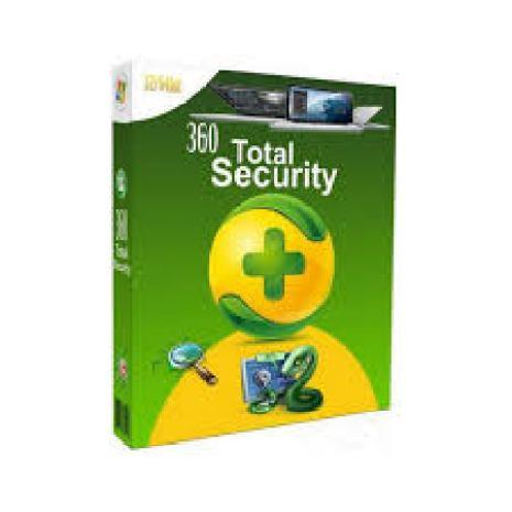 antivirus para pc gratis windows 7 360 total security