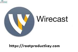Wirecast Pro 13.1.2 Crack Full With Serial Key 2020