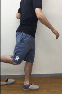 仙台の整体で股関節の痛みに筋膜リリースをするルーツ