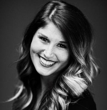 Saskia Harmon - Director