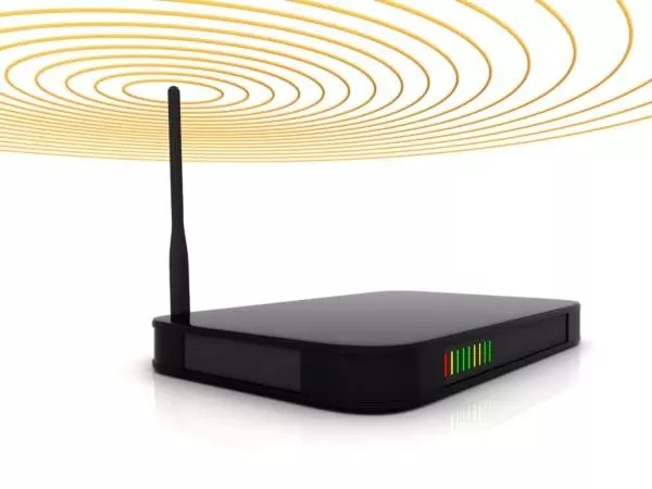 WiFi Router for Fast WiFi