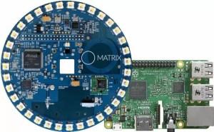 matrix device
