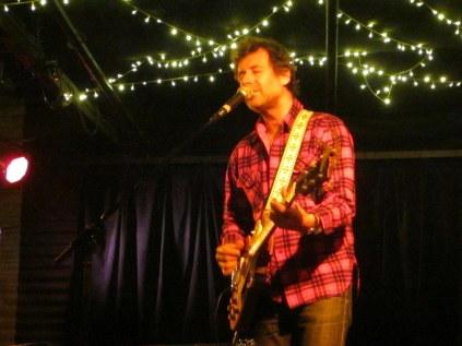 Chris Parkinson (SA)