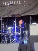JOHN GRANT Band - Budgie