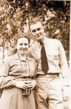 Calvin & Margaret