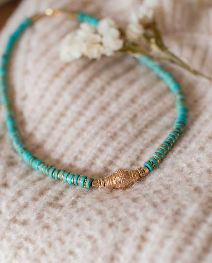 Filicudi turquoise