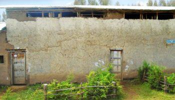 Mourning Practices in Rural Ethiopia