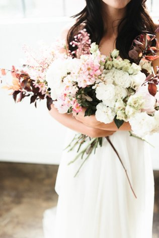 bouquets for wedding - RootsFloralDesign.com