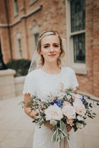 Wedding Flowers, Utah Wedding Flowers, Roots Floral Design
