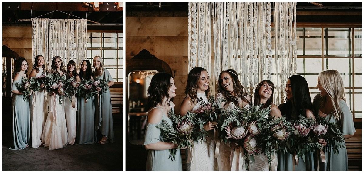 Rustic Summer Wedding | Quiet Meadow Farms Wedding