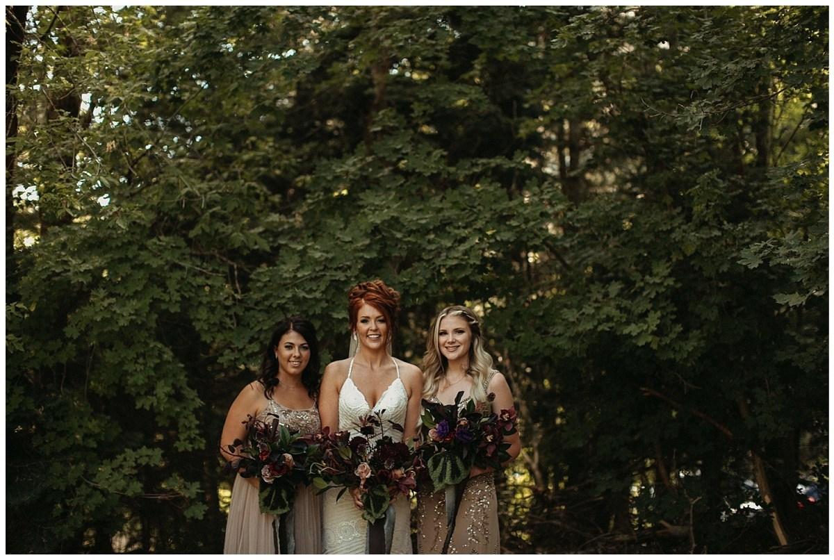 Moody Wedding Louisville Wedding Florist