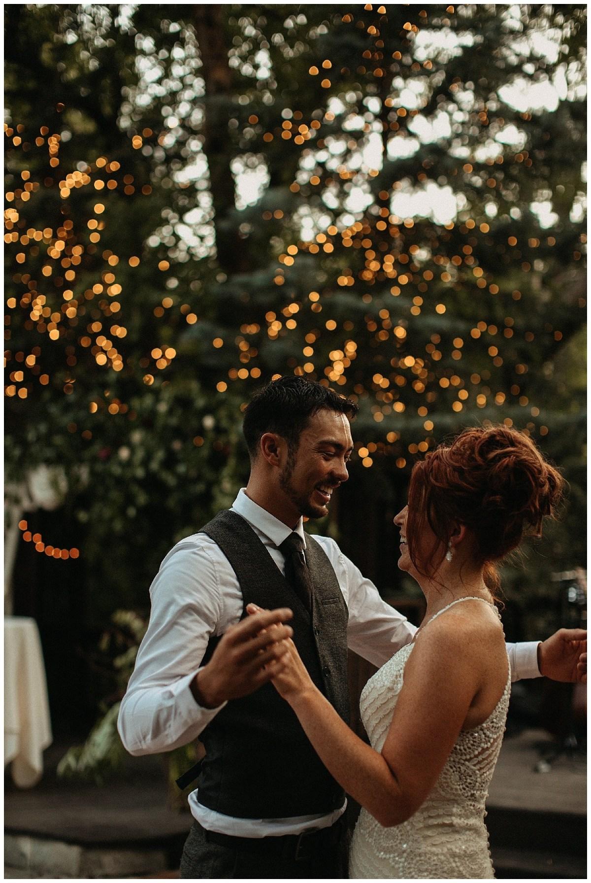 Moody and Boho Wedding Kentucky Wedding Florist