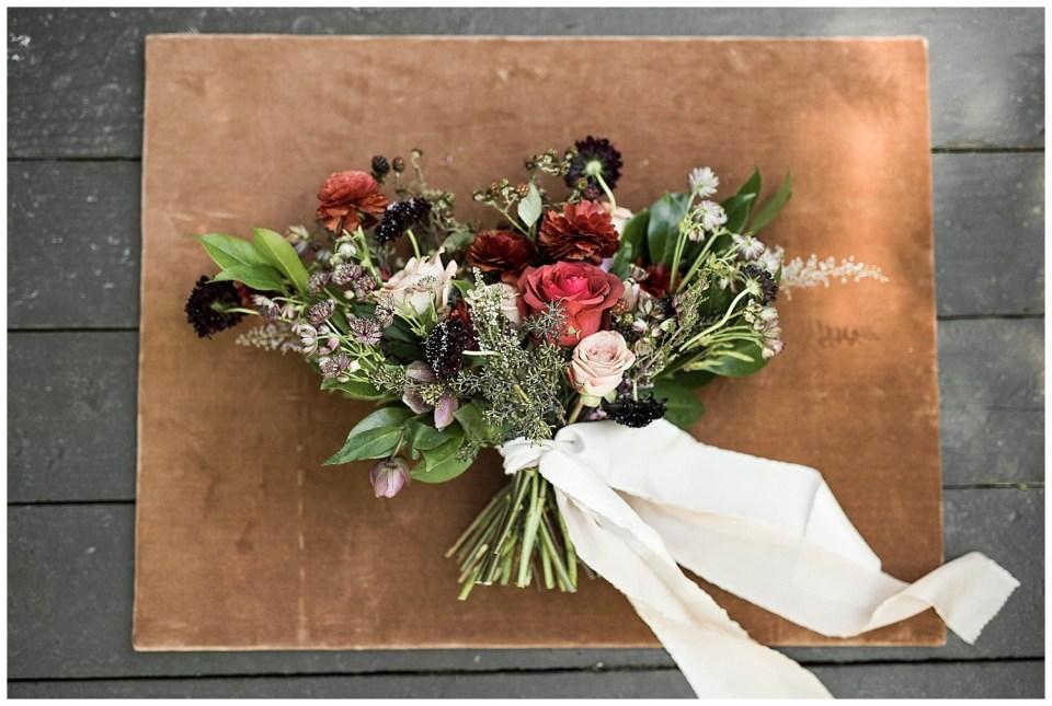 Garden Wedding | Ohio Wedding Florist