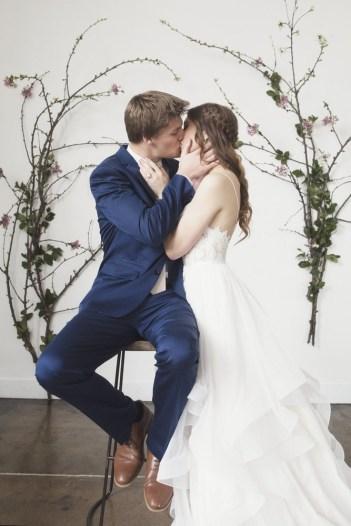 View More: http://jessicafayephotography.pass.us/stylized-wedding-shoot-february-2017