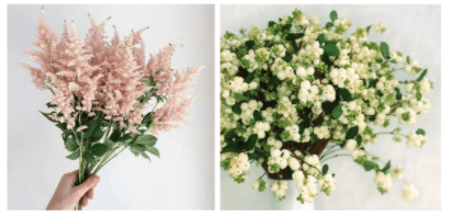Ingredients for the Perfect Bridal Bouquet | Roots Floral Design | Kentucky Wedding Florist