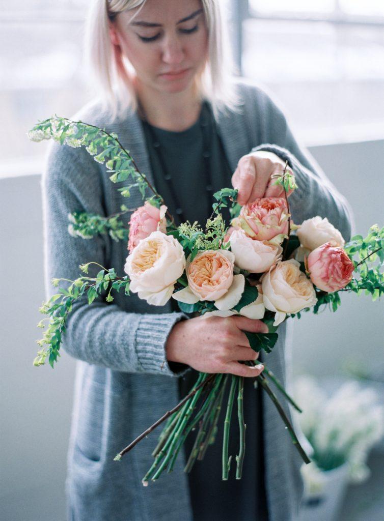 best wedding florist in kentucky