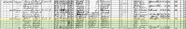 1930 Federal Census