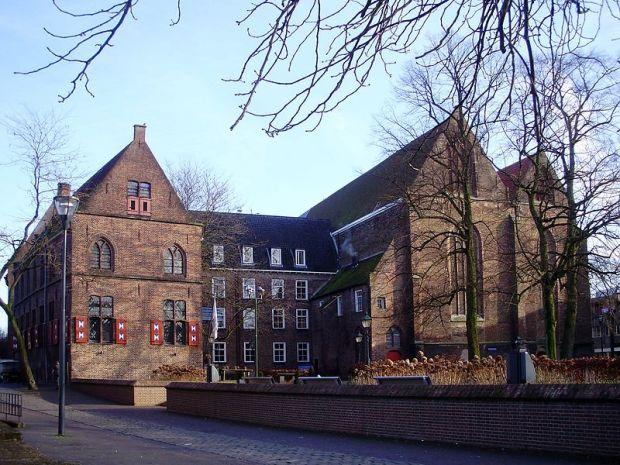 Broerenkerk, Zwolle, Netherlands